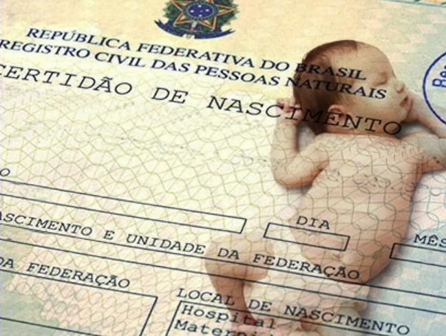 REGISTRO CIVIL - CASAMENTO - NASCIMENTO - ÓBITOS