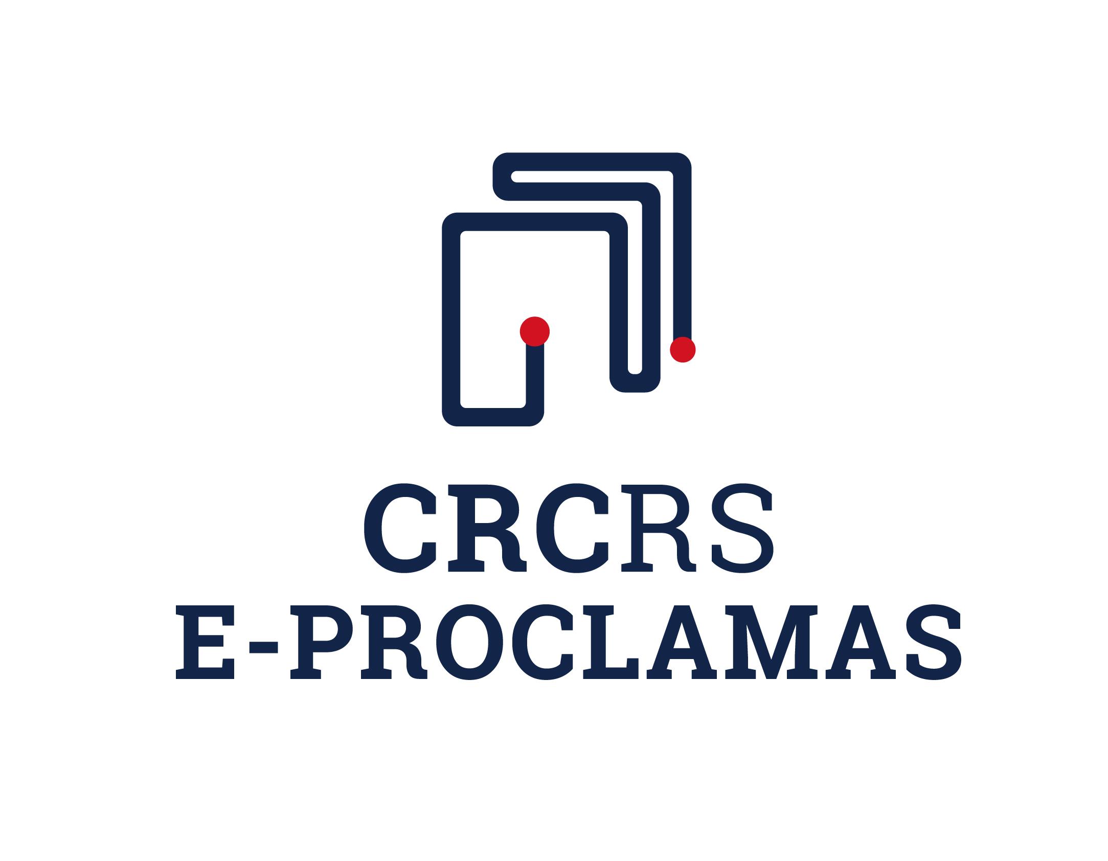 PUBLICAÇÃO DE EDITAIS DE CASAMENTO